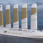 Oceanbird — Sweden's new car carrier is the world's largest wind-powered vessel