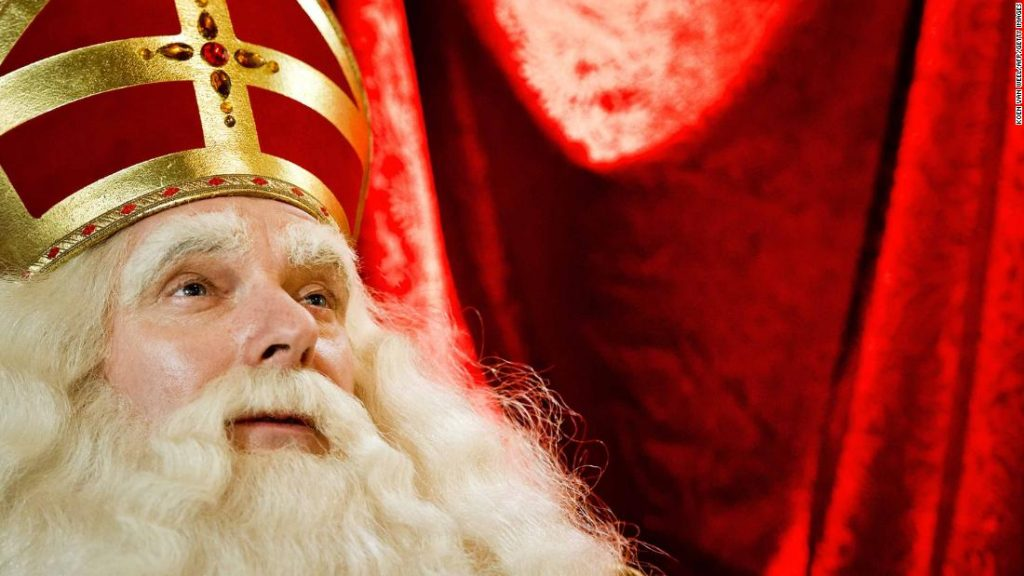 Belgian health minister tells Santa he's exempt from Covid rules